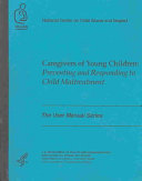 Pdf Caregivers of Young Children
