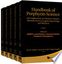 Handbook Of Porphyrin Science Volumes 36 40 With Applications To Chemistry Physics Materials Science Engineering Biology And Medicine Book PDF