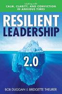 Resilient Leadership 2 0