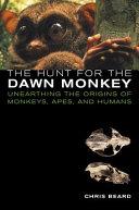The Hunt for the Dawn Monkey Pdf/ePub eBook
