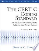 The CERT   C Coding Standard  Second Edition