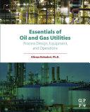 Essentials of Oil and Gas Utilities Pdf/ePub eBook