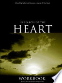 In Search Of The Heart Workbook