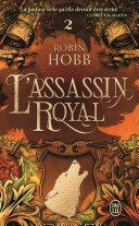 L'Assassin royal (Tome 2) - L'Assassin du roi