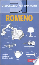 Romeno. Dizionario per immagini