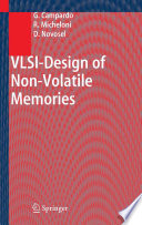 VLSI Design of Non Volatile Memories