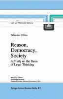 Pdf Reason, Democracy, Society Telecharger