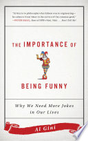 The Importance of Being Funny