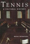 Tennis:Cultural History