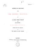 Household Books of John Duke of Norfolk  and Thomas Earl of Surrey