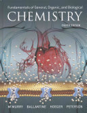 Fundamentals of General  Organic  and Biological Chemistry Plus Masteringchemistry with Etext    Access Card Package