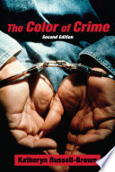 The Color of Crime  Second Edition