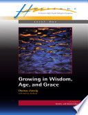Growing in Wisdom, Age and Grace