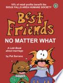 Best Friends  No Matter What Book PDF