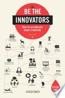 Be the Innovators