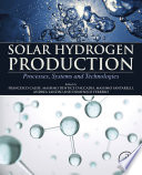 Solar Hydrogen Production