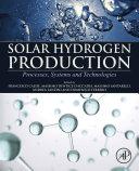 Solar Hydrogen Production [Pdf/ePub] eBook