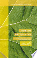 Ecocriticism and Geocriticism