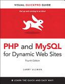 PHP and MySQL for Dynamic Web Sites, Fourth Edition