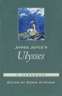 James Joyce s Ulysses