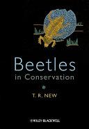 Beetles in Conservation Pdf/ePub eBook