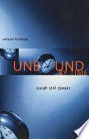 Unbound By Time Pdf/ePub eBook
