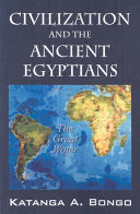 Civilization and the Ancient Egyptians