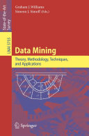 Pdf Data Mining Telecharger