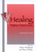 Healing and Mental Health for Native Americans