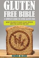 Gluten Free Bible Book