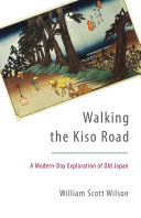 Pdf Walking the Kiso Road Telecharger