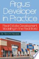 Argus Developer in Practice Book PDF
