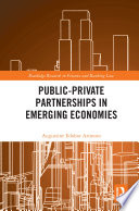 Public-Private Partnerships in Emerging Economies