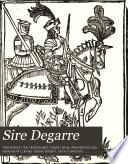 Sire Degarre