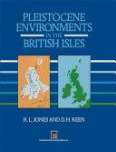 Pleistocene Environments in the British Isles Pdf/ePub eBook
