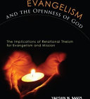 Pdf Evangelism and the Openness of God