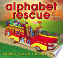 Alphabet Rescue Book
