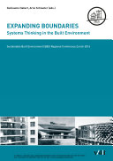 Expanding Boundaries: Systems Thinking in the Built Environment