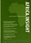Africa Insight Book PDF
