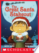 The Great Santa Stakeout