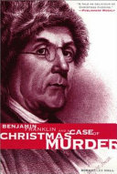 Benjamin Franklin and a Case of Christmas Murder  The Benjamin Franklin Mysteries