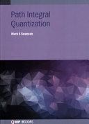 Path Integral Quantization Hb