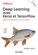 Pdf Deep Learning avec Keras et TensorFlow Telecharger