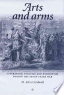 Arts and Arms Book