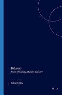 Bidasari Jewel Of Malay Muslim Culture Senior Lecturer And Arc Future Fellow In The Anthropology Program Julian Millie Google Books