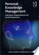 Personal Knowledge Management Book PDF