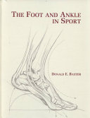 The Foot and Ankle in Sport Book