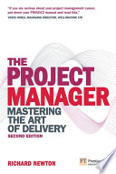 The Project Manager Book PDF