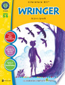 Wringer   Literature Kit Gr  5 6