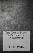 Pdf The Queer Story of Brownlow's Newspaper